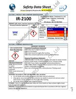 IR-2100 Carboxylate Sulfonate Copolymer SDS