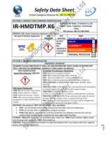 IR HDTMP K6