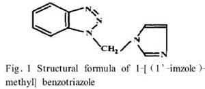 benzotriazole corrosion inhibitor