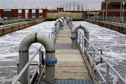 reverse osmosis chemicals plant